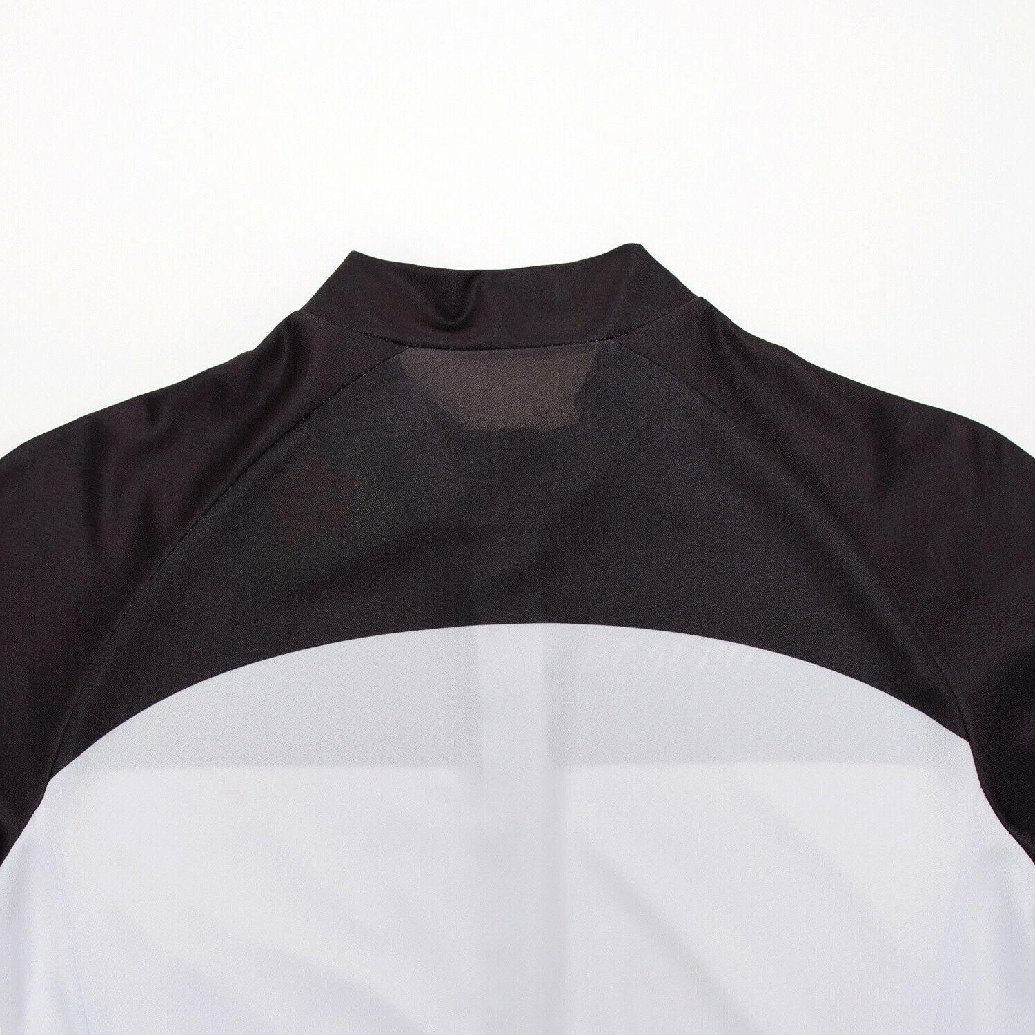 Men's Bike Jerseys Breathable Jersey Clothing Summer
