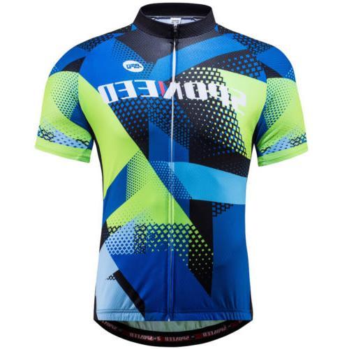 Men's Bike Bicycle Clothing