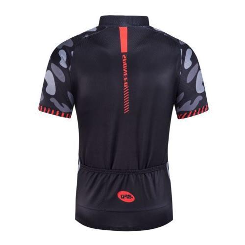 Men's Bike Jerseys Short Sleeve Bicycle Clothing