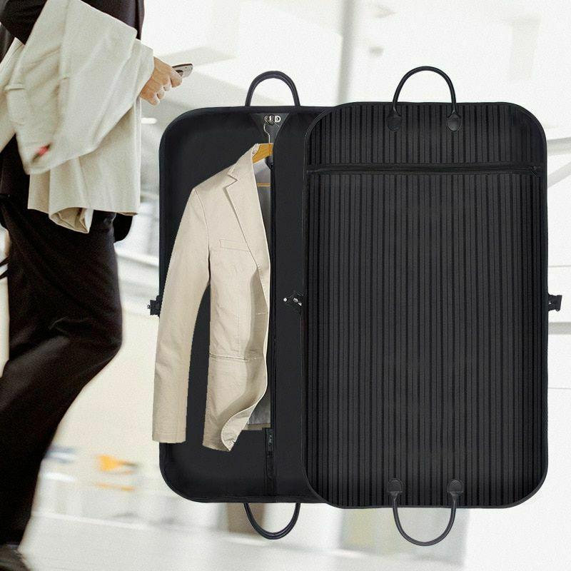 men s clothing dust covers travel business