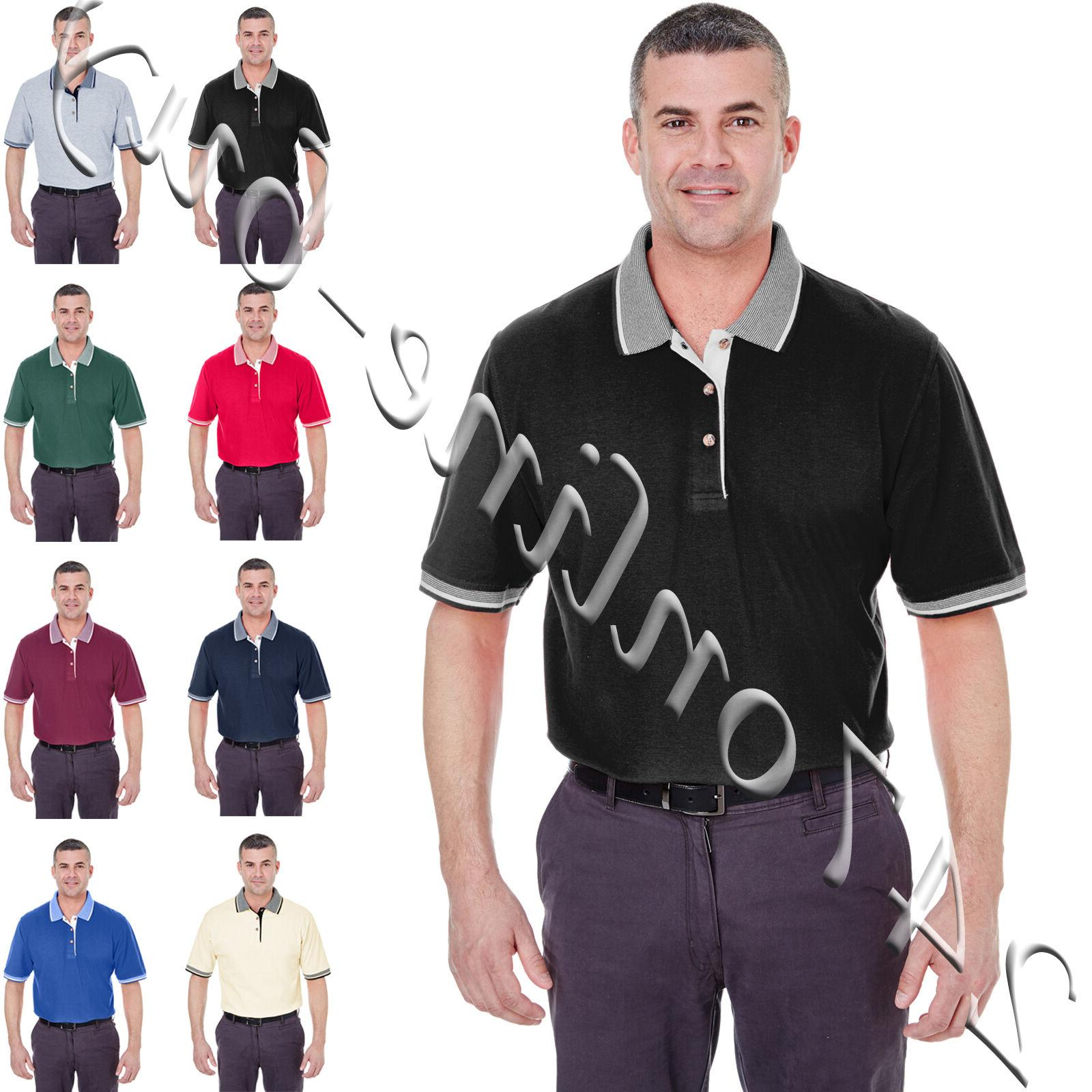 men s color body classic pique multi