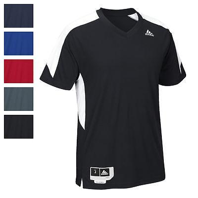 adidas Men's Commander 15 Shooter Shirt Athletic Slim Fit Tr