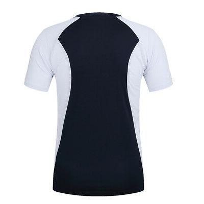 Men's Outdoor T-shirt Gym Fitness Sports Summer