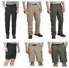 BC Clothing Men's Convertible Pants, Various colors & sizes