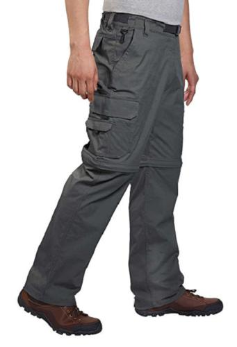 BC Clothing Convertible Stretch Hiking