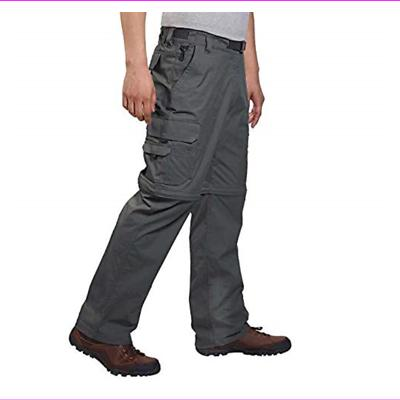 BC Clothing Men's Pockets