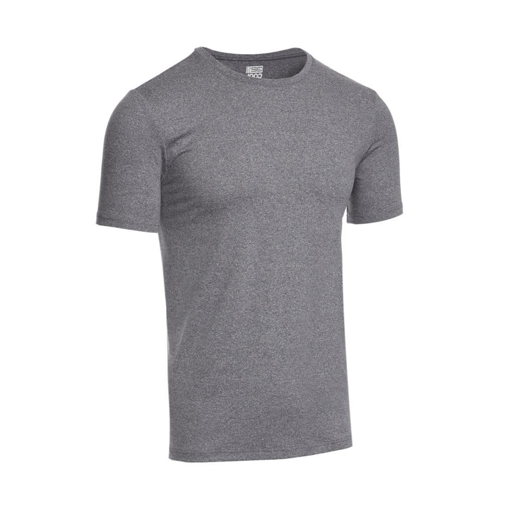 Men's Degrees S/S Quick Crew Neck T-Shirt NWT, Colors,