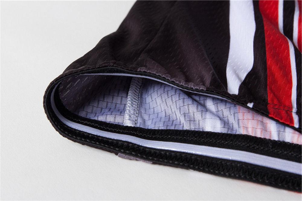 Men's Sports Clothing Sleeve Jersey Shorts