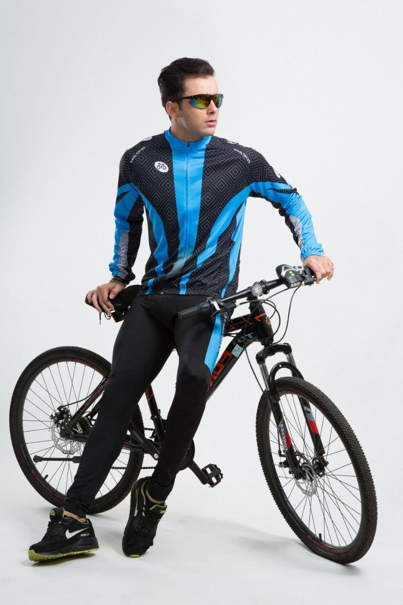 Bicycle Clothing Shirts