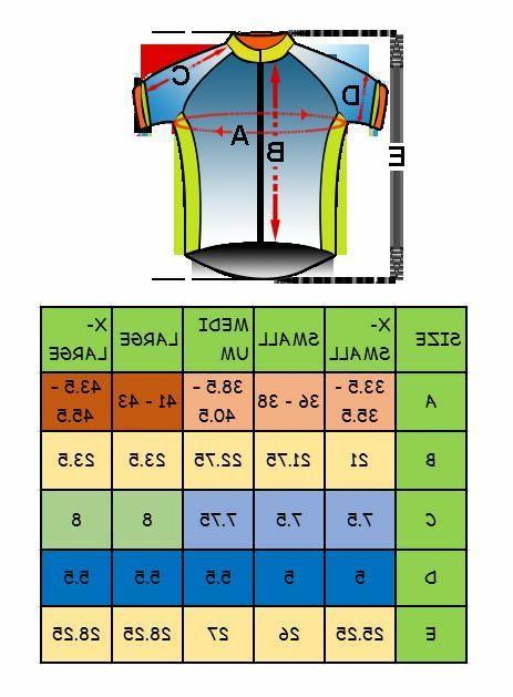 Men's Cycling MTB Clothing