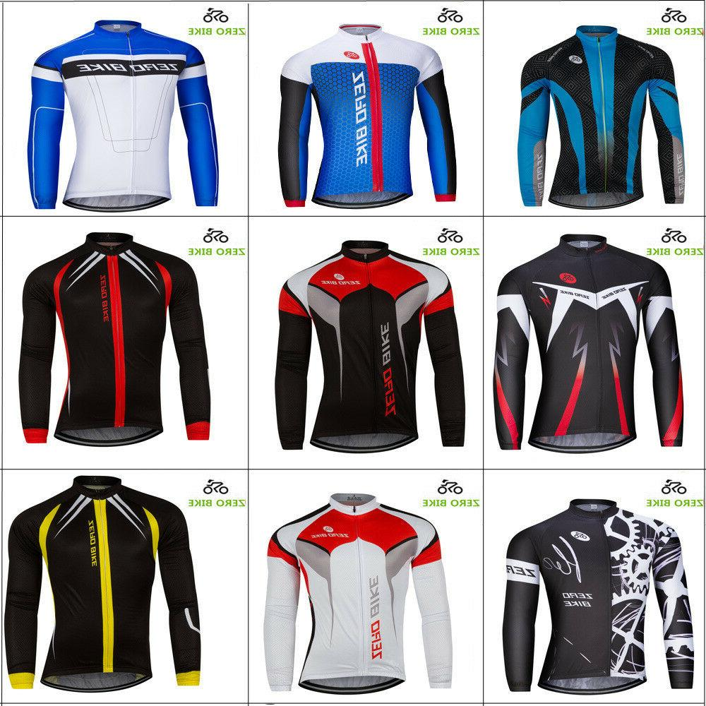 men s cycling jerseys clothing mtb bicycle