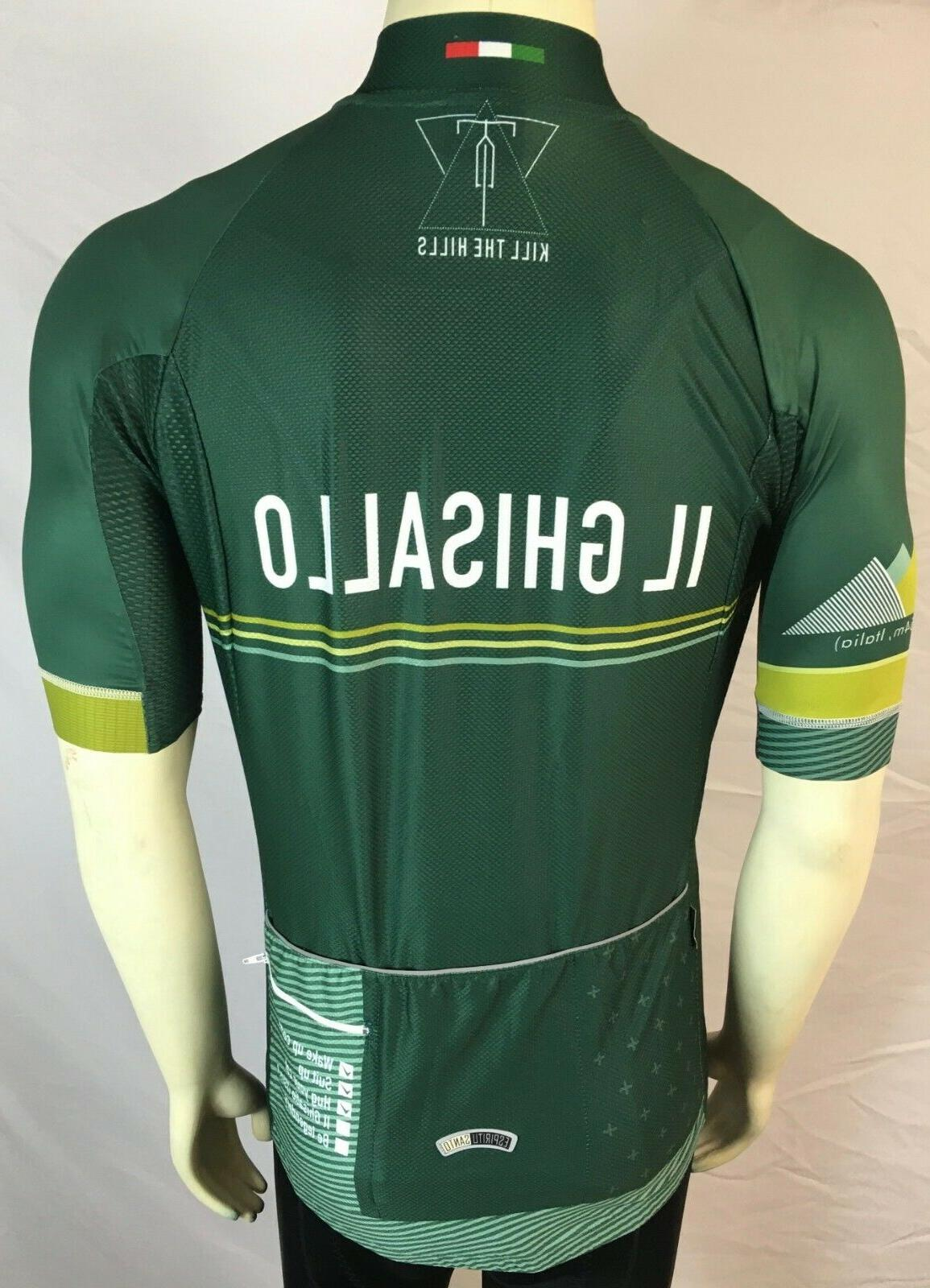 Safetti Men's Jersey