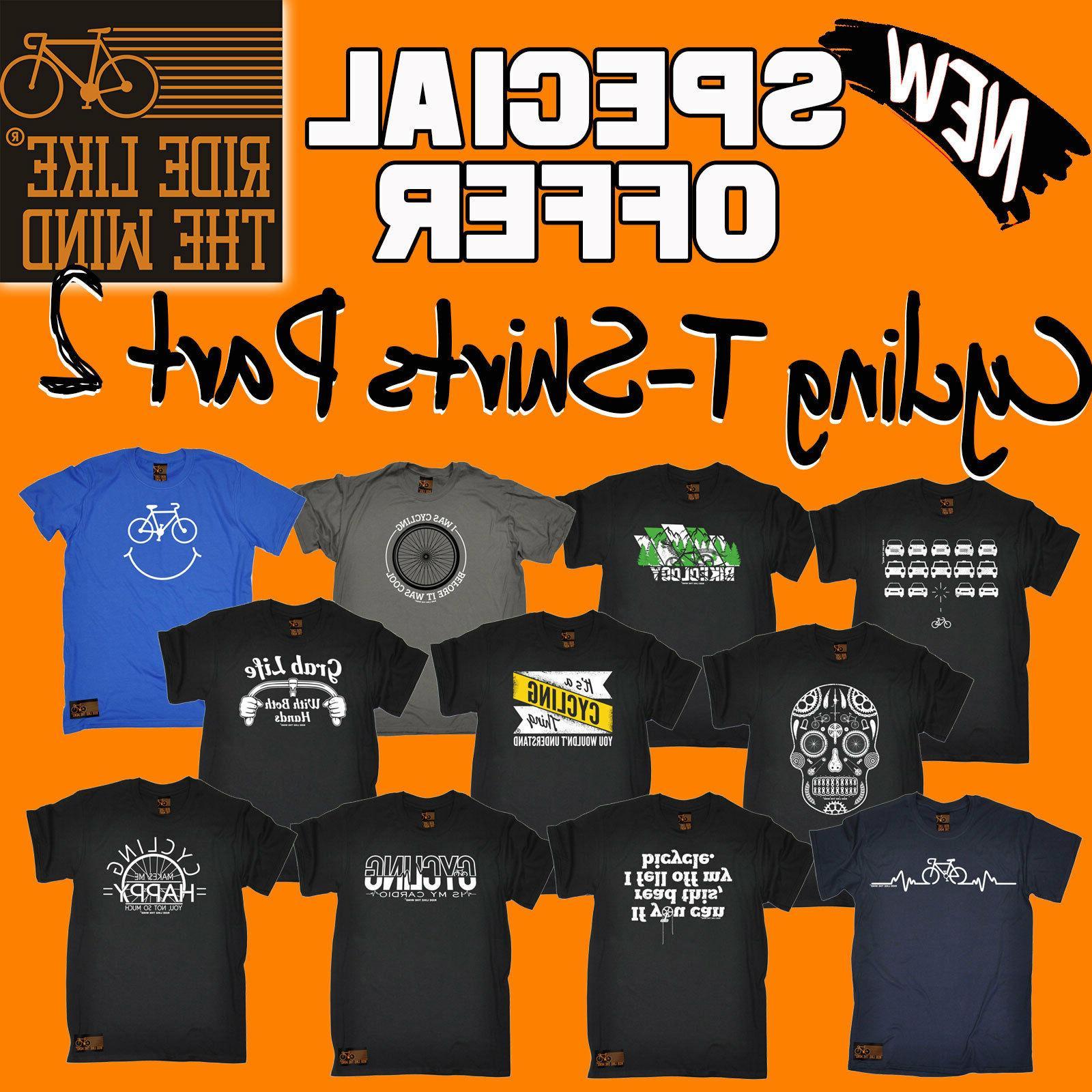 men s cycling t shirts clothing fashion