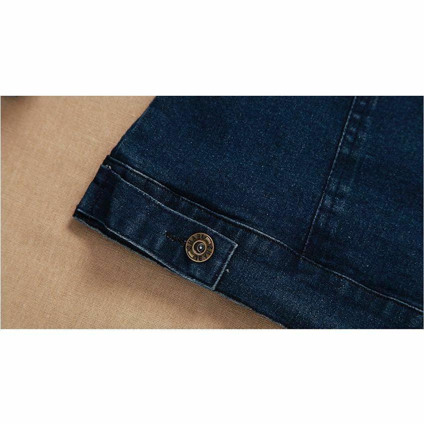 Men's Pocket Star Fit Coats
