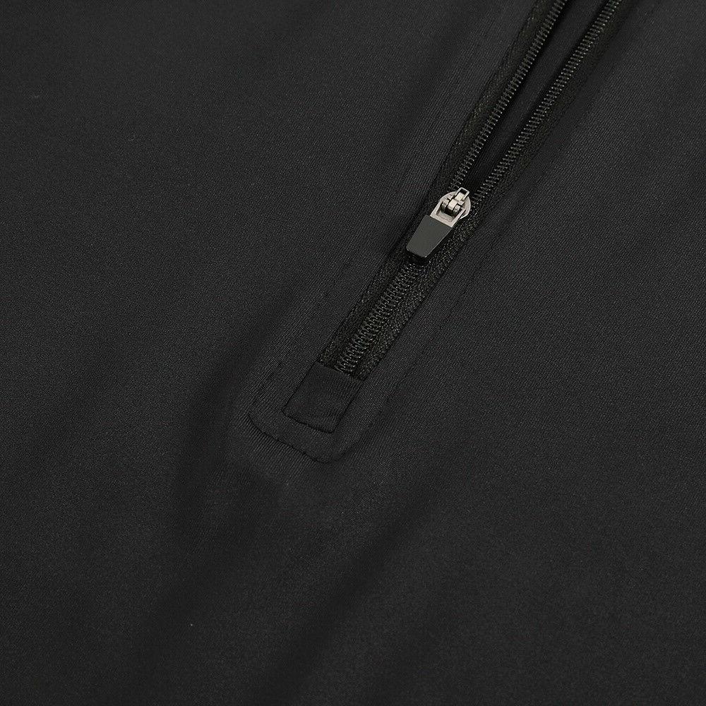 Men's Shirts Elastic Clothing