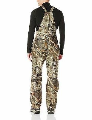 Arctix Men's Overall Realtree Max-5 Camo 4X-Large/Regular