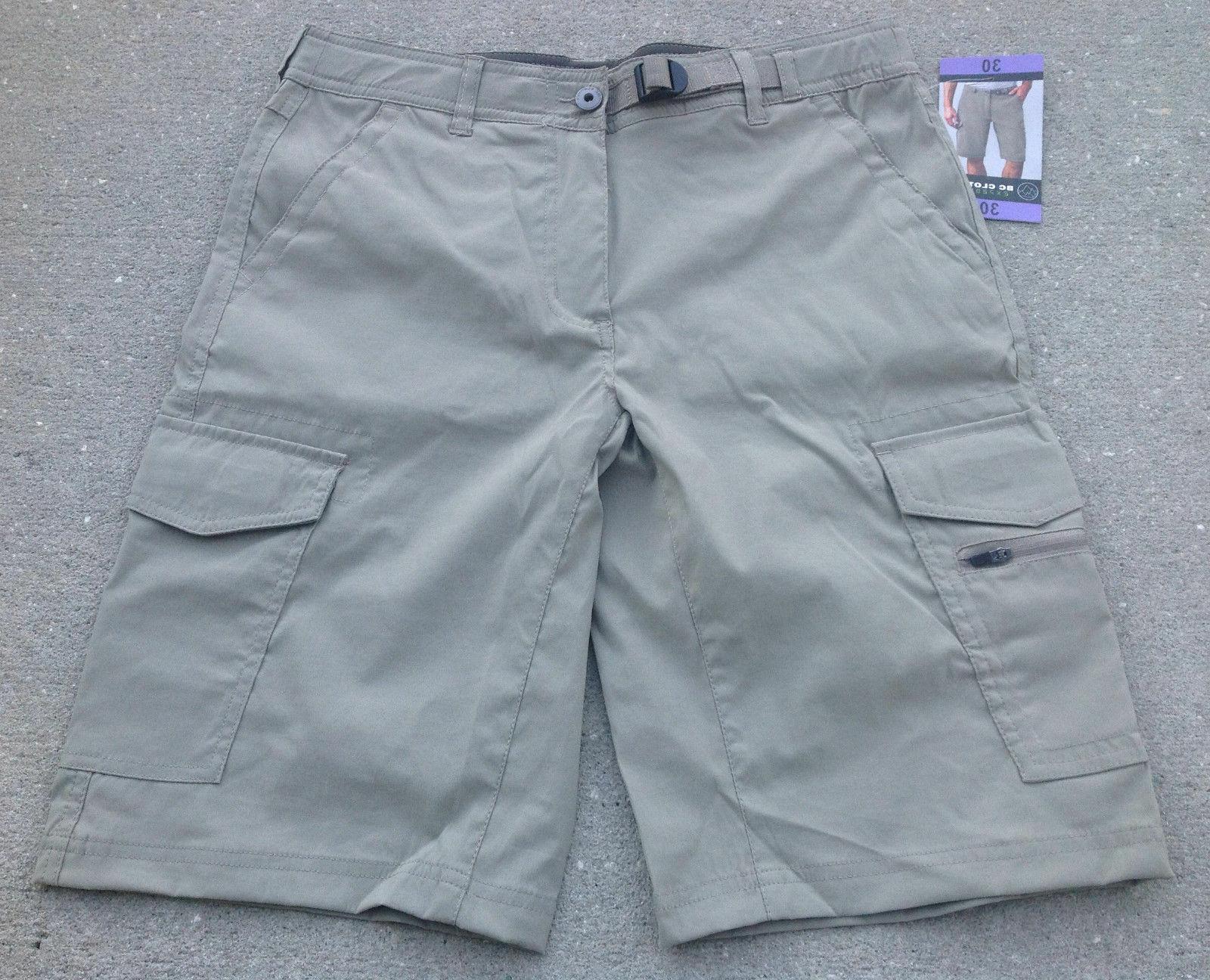 BC Casual Shorts