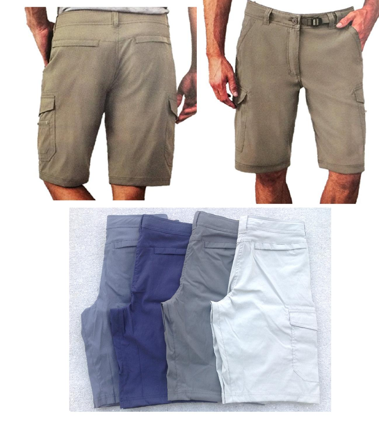 men s expedition casual shorts