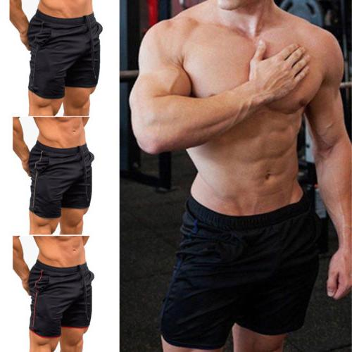 Men's Gym Training Workout Casual Fitness Running