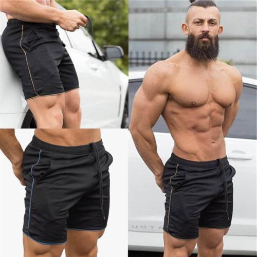 Men's Training Workout Fitness