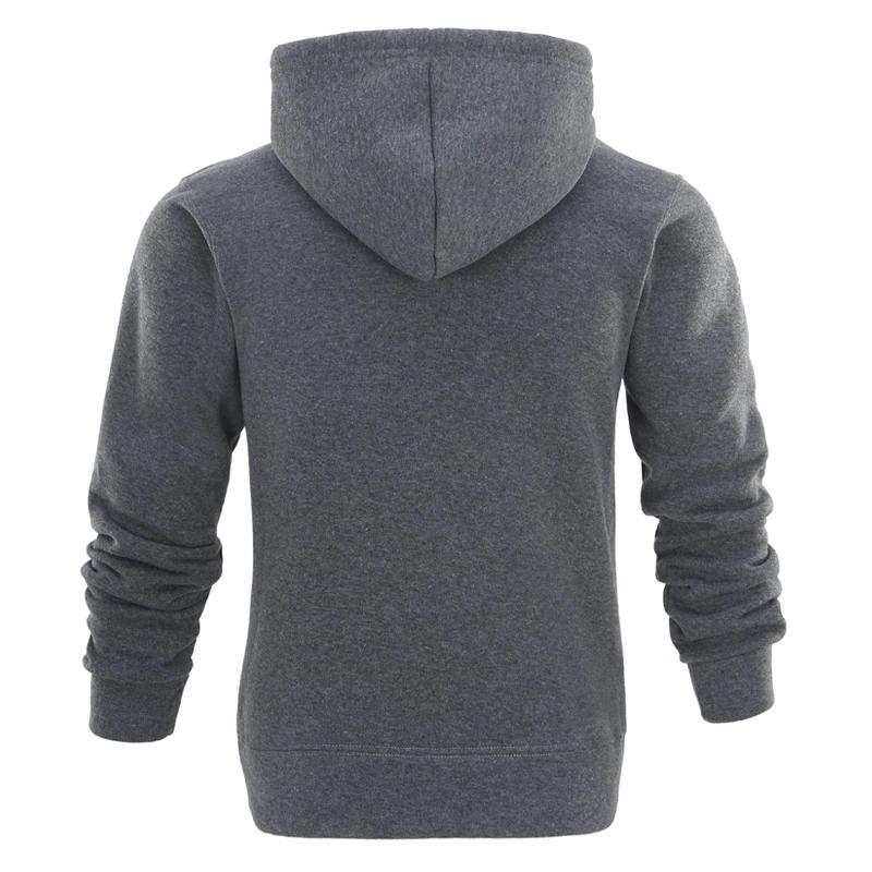 Men's Cotton Winter Sweatshirts Hoody