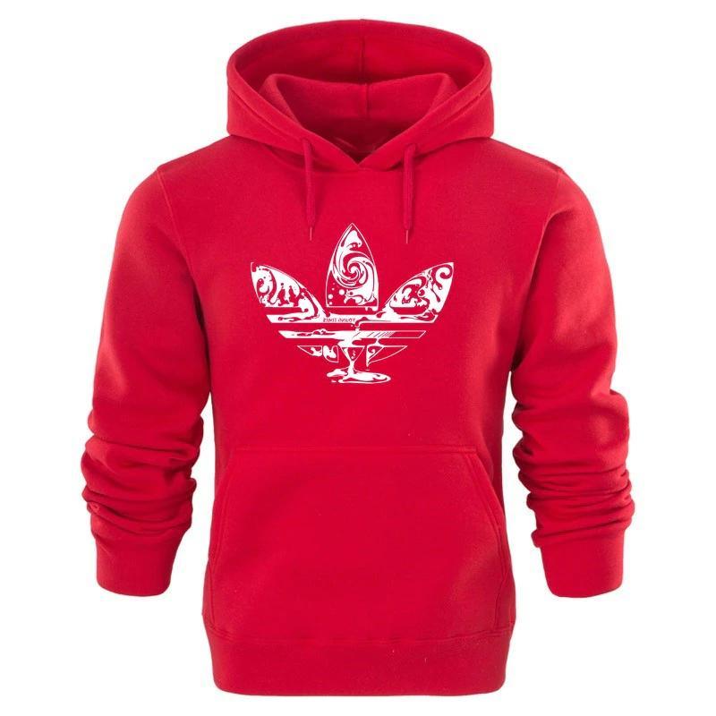 Men's Hoodie Cotton Fall Winter Pullover Sweatshirts Hoody