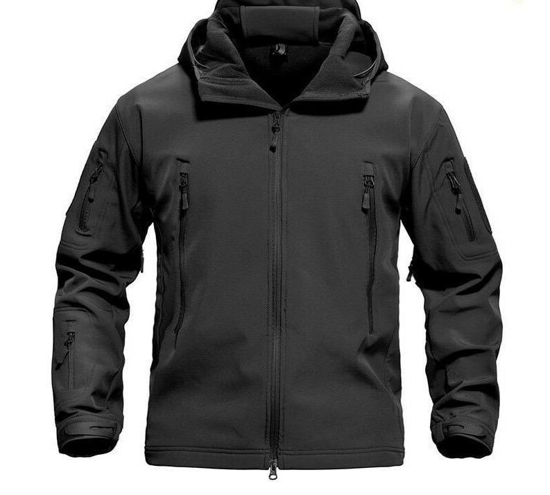 men s jacket coat military tactical themed