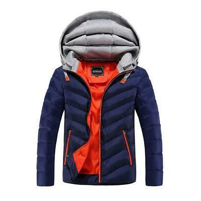 Men's Coats Men Jacket