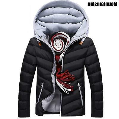 men s jackets hooded coats men outerwear