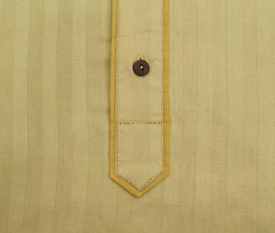 Atasi Men's Cotton Mandarin Shirt Ethnic Clothing