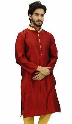Atasi Dupion Collar Ethnic Clothing