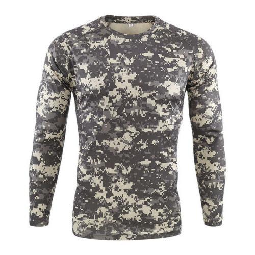 Men's Fitness T Shirt Top
