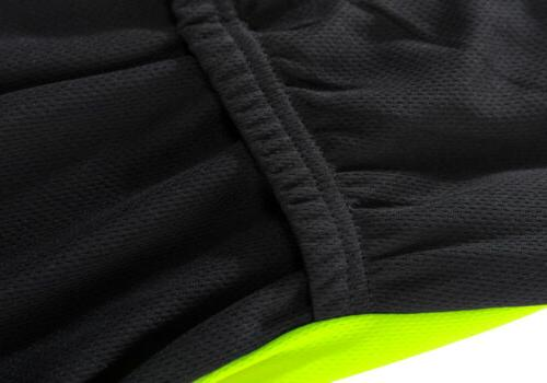 Men's Long Sleeve Jersey Breathable Bicycle