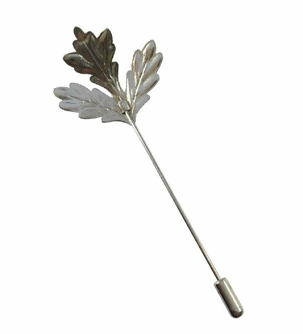 KALMORE Men's Lapel Stick Brooch Pin, an Formal Attire