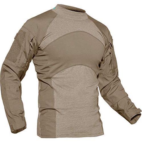 men s military rapid assault sleeve slim