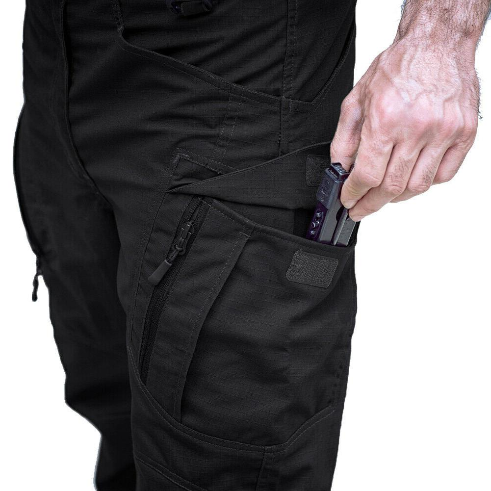 Army Outdoor Trousers Cargo