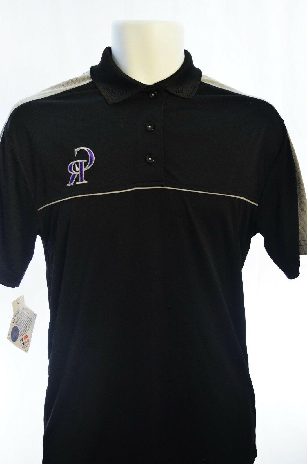 men s mlb apparel colorado rockies embroidered