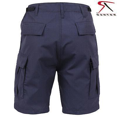 Men's Shorts Rothco SWAT Cloth Rip-Stop Tactical