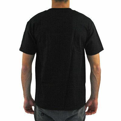 Primitive Men's Short Sleeve T Black Tees
