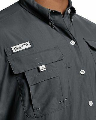 Columbia PFG II Size: X-Small-XXXXX-Large