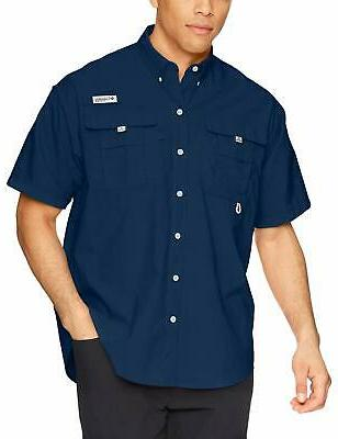 Columbia Men's II Shirt Size: X-Small-XXXXX-Large