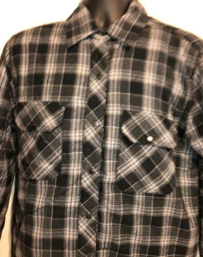 BC Shirt Quilted