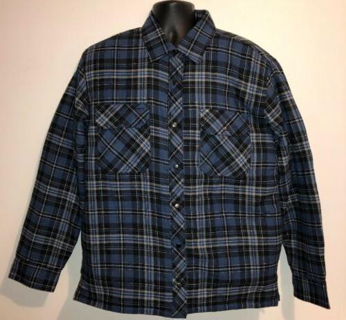 BC Plaid Shirt With