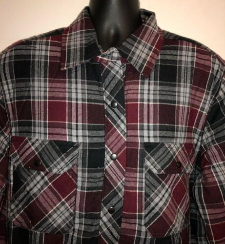 BC Shirt Lining New