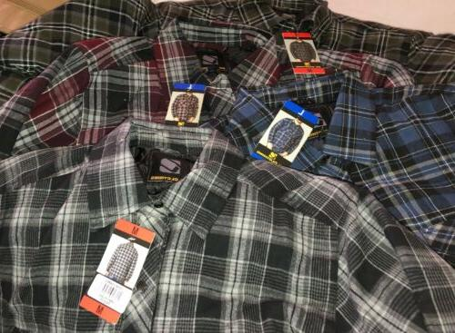 BC Shirt With Lining With