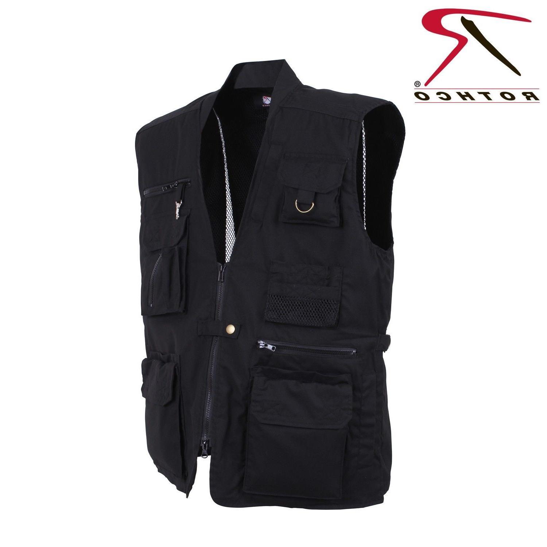 men s plain cloths black concealed carry
