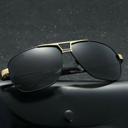 Style Polarized Sunglasses Outdoor Sun Glasses Eyewear