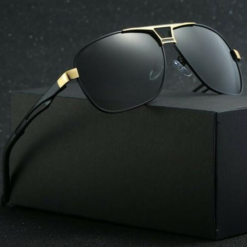 Style Men's Sunglasses Driving Sun Glasses