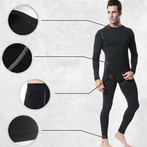 Men's Shirt Sleeve Layer Top Mock