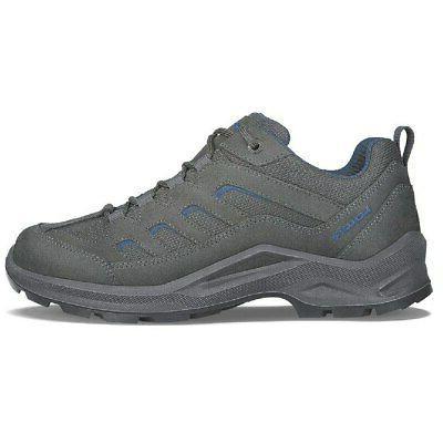 men s sesto lo hiking shoes gray